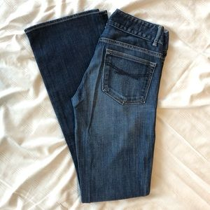 Gap 1969 Perfect Boot Cut Jeans 24/00R